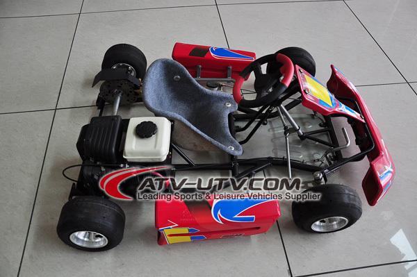 Go Kart Front Bumper : Steel or plastic bumper racing cheap gas go kart