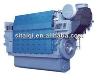 Chinese weichai large power marine diesel engine