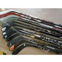 Composite Cheap Branded And Custom Ice Hockey Sticks From China Factory For 1X CX MX3 APX2
