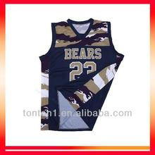 training sports basketball clothes