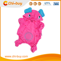Pink Dogs Cats Elephant Costumes Clothes Apparel for Small Dogs cats, Halloween, Christmas Use