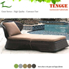 Patio Rattan Pool Sun Lounge Furniture