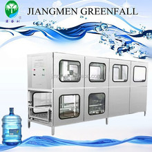 Plastic bottle automatic water filler /liquid filler