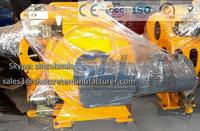 Zhengzhou lightweight foam concrete pump, industrial peristaltic pump, peristaltic pump for concrete