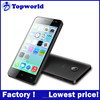 Pear phone price S15 MTK6572 1.0Ghz Dual core Latest Smart phone