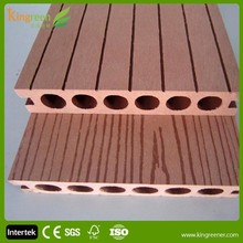 Anti slip cheap composite decking for bathroom flooring last longer than other lumber material