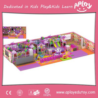 Indoor Activities for Toddlers Indoor Soft Play Area
