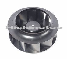 220v 145w 1900RPM Backward Curved Axial Centrifugal EC Fan Electric motor for air conditioning appliances