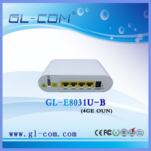 Ftth wholesale Epon Onu FOR cable making equipment,Epon onu gpon onu