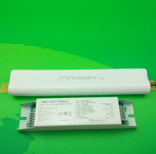 Universal emergency back up system for 10watts Led down light