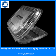 Compartment Take Away Disposable Food Container