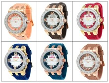 Silicone Watches Own Logo,Silicone Watches Cheap China Ebay