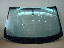 used car front windscreen glass for auto glass shops