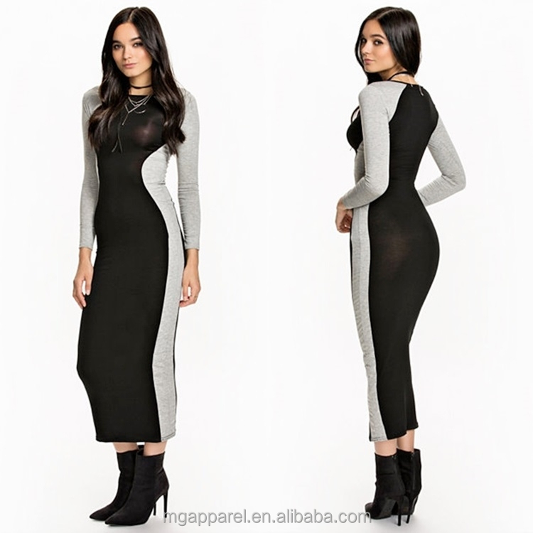 Young Plus Size Dresses 13