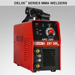 MMA welding machine new inventions in tools