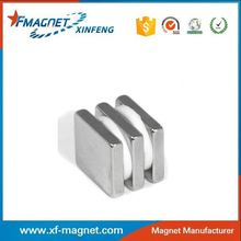 Arc shape ndfeb magnet manufacturers