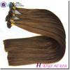 2015 Most Popular Italian Keratin u tip human hair extension double Drawn