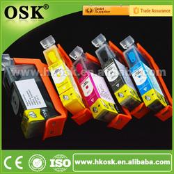 MG5330 MG4130 IP4930 Edible ink cartridges for Canon BCI-325 BCI-326 Edible Printer ink Cartridge