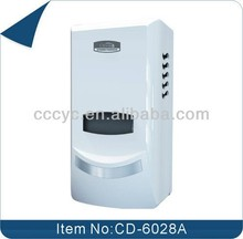 Top quality digital cheap useful automatic air freshener dispenser for toilet/ office/ hotel / family