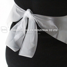 nylon waterproof apron / pvc apron factory supply directly