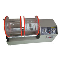 Polishing Machine Roll Jewelry Tools and Equipment Electric Polisher Rotary Tumbler