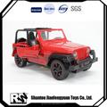 1:16 escala de la puerta abierta jeep maquetas