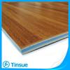 Wood pattern basketball PVC Sports Flooring