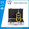 Digital portátil de gás de combustão detector de hidrogênio H2 detector de gás