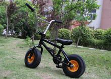 Rocker style 10inch mini BXM bike with 3pcs crank for sale