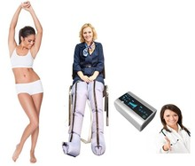 NEW healthcare pneumatic compression body slim massager PT1002