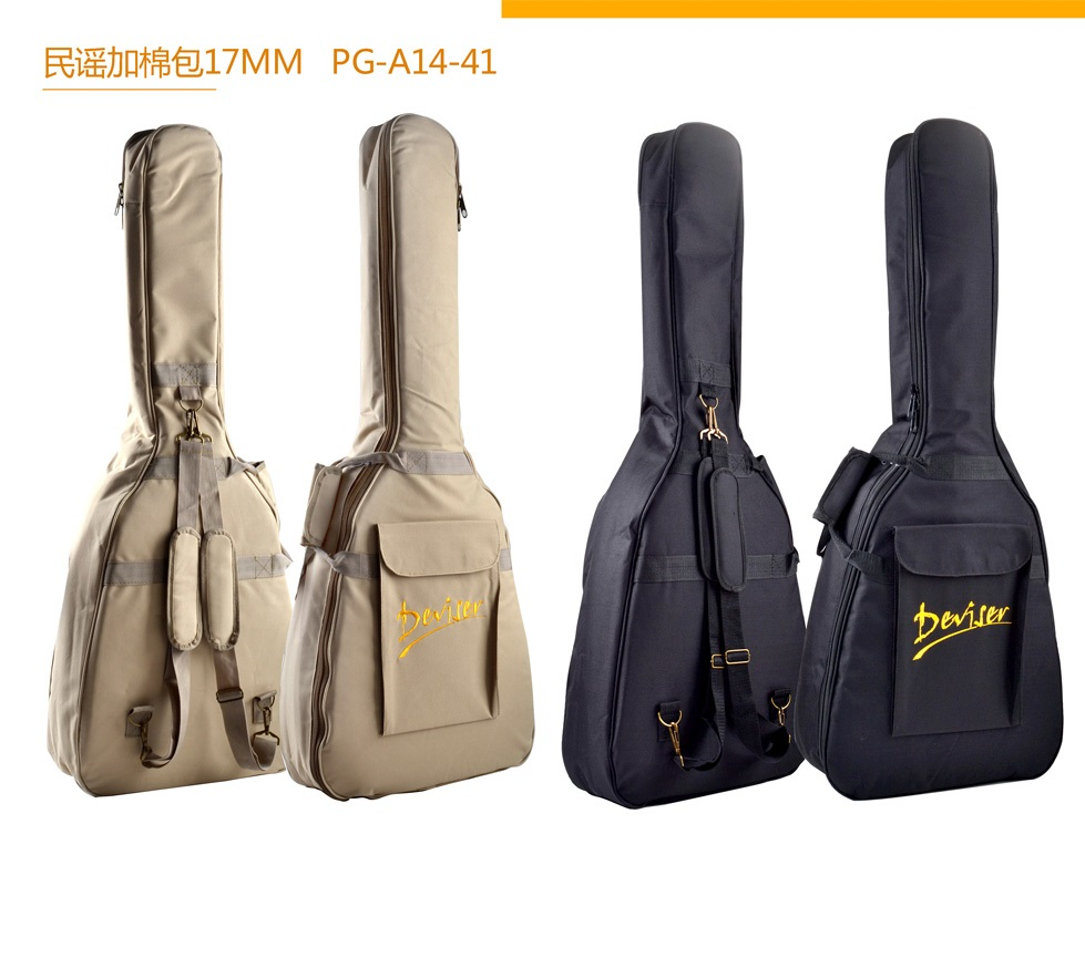 Haute Qualité <span class=keywords><strong>OEM</strong></span> Acoustique Guitare <span class=keywords><strong>Gig</strong></span> Bag