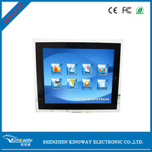 factory direct sell nice design fine quality cheapest sex video digital photo frame with sd usb