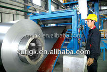 best quality of hot rolled/cold rolled black annealed/polished/galvanized carbon steel strip