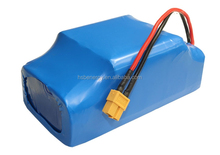HOT SALE Slef Balance 36V/4.4Ah 18650 10S2P li ion high rate rechargeable battery pack
