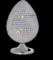 french alibaba decorative plexiglass table lamp