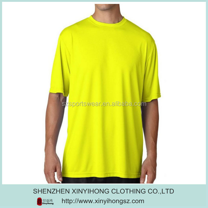 Wholesale golf shirts 100 polyester dry fit t shirt for for Bulk golf shirts wholesale