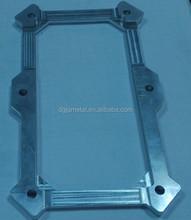high quality beautiful color Phones anodized Aluminum, Metal Material cnc machining bumper frame