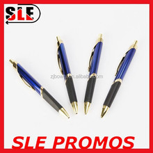 Promotional Personalised Laser Engraved Metal Ballpoint Pen