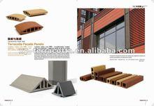 terracotta stick for windows louver