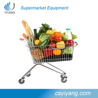 used shopping trolley sale