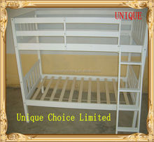 Hot sale solid wood kids bunk beds