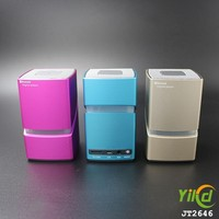 big sound outdoor bluetooth mini speaker with tf card
