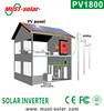 Hot selling Must high efficiency hybird inverter solar power 4000va/5000va 48vdc New Products