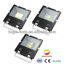[hot]European Standard IP66 High Quality 10-200 Watt LED Flood Light with High Lumen Low Junction Temperature of LED