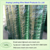 1.5 inch good quality pvc coated galvanized welded wire mesh /pet cage nets from hebei factory
