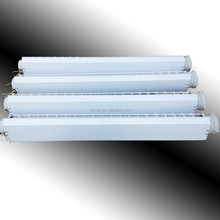 Rechargeable emergency fluorescent tube light