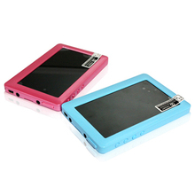 4.3inch Touch Screen Supported Format JPEG, JPG, BMP Mp5 FM/Record Bluetooth MP5 BT-51