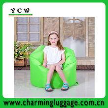 fashion folding bean bag chair 2012