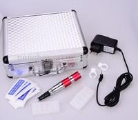 Permanent makeup kit tattoo machine