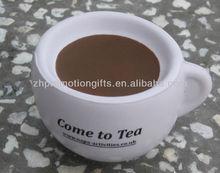 coffee cup stress balls